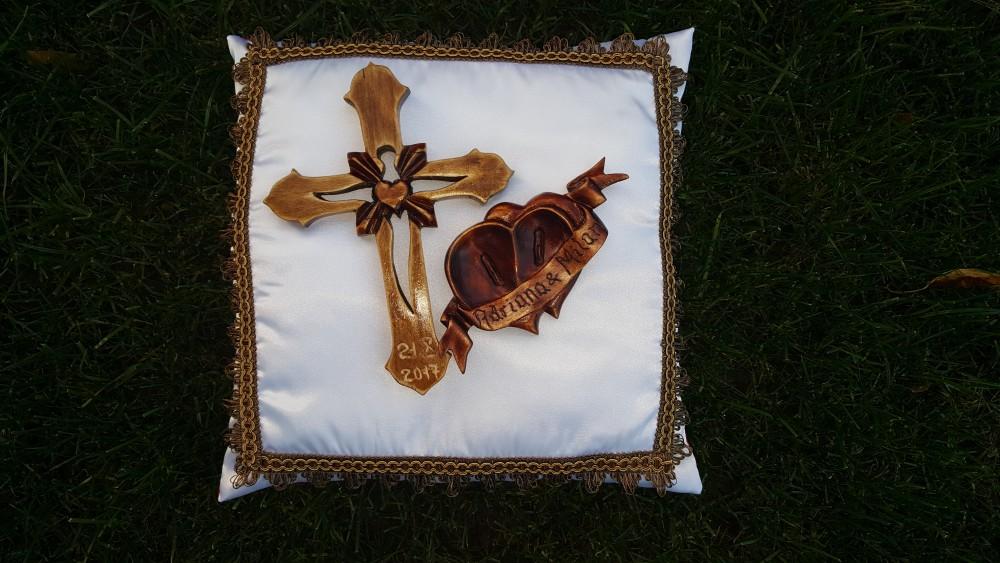 Krížik na svadbu