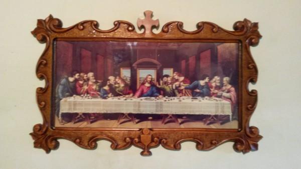 Ručne vyrezávané rámy na zrkadlá a obrazy
